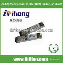 10G DWDM SFP 80KM con buen precio y calidad de gama alta