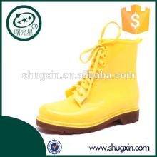 gelée bottes de pluie chaussures pluie chaussures bottes de femmes