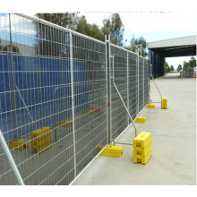 Temporary Fencing with High Quality and Low Price