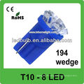 Eclairage LED bleu 194