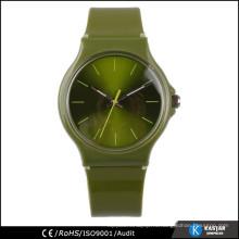 2015 моде Япония movt кварцевые наручные часы
