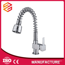 design high end kitchen faucets pull out kitchen mixer tap