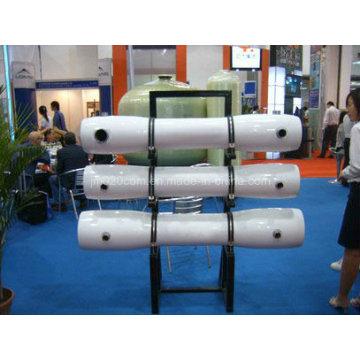 FRP RO Druckbehälter 4040 für Wasseraufbereitung