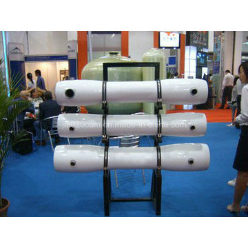 FRP RO Pressure Vessel 4040 for Water Treatment