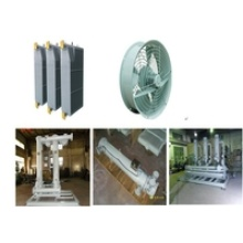 Oil Water Transformer Cooler