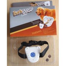 Hochwertiges Hundehalsband Rinde Stopper