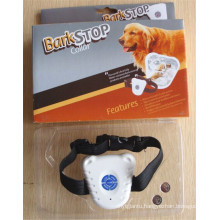 Bark Stop Collar Anti Bark Collar