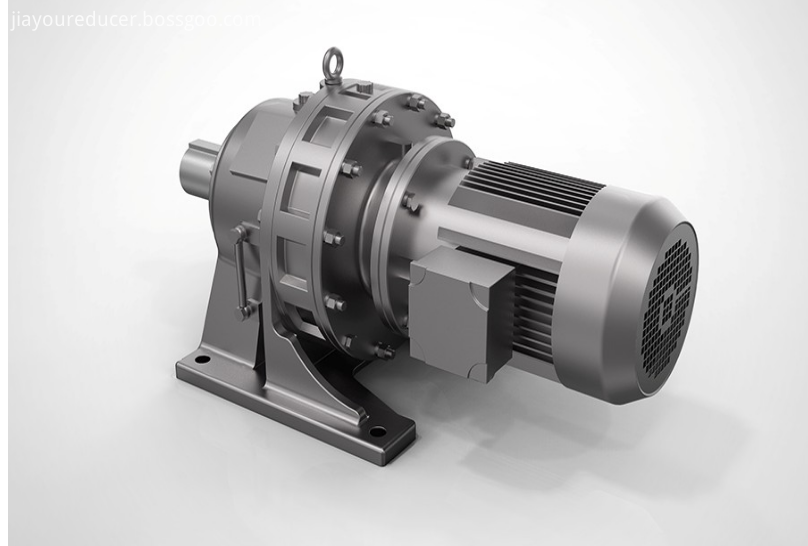 BW Cycloidal Gearmotor