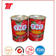 Tomato Paste for Togo 400g Easy Open