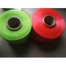 Higth tenacity color multifilament pp yarn