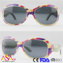 Fashion Polarized Quality Kids Sunglasses with FDA Certificate (AC001)