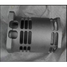 OEM Aluminum Diecasting Cylinder Cover for Auto Use