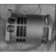 Tampa de cilindro de alumínio de OEM Diecasting para uso automático