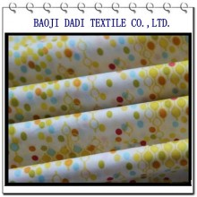 Cotton printed fabric for garment