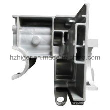 Die Casting, Machine Parts