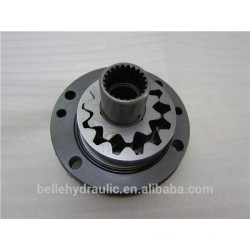 High Quality A4VG Series Hydraulic Oil Charge Pump Transmission