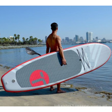 2016 plus populaire planche de Surf gonflable pour le surf