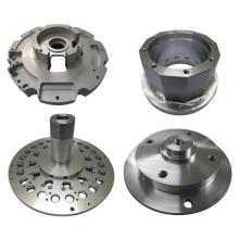 Auto / Car Aluminum Machined Parts, Custom Aluminum CNC Machining