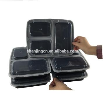 Heißer Verkauf BPA freie Mahlzeit Prep Behälter bpa frei, Bento Lunchbox Verpackung Lebensmittel Heißer Verkauf BPA freie Mahlzeit Prep Container bpa frei, Bento Lunch Box Verpackung Essen