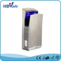 Red Double Jet Hand Dryer