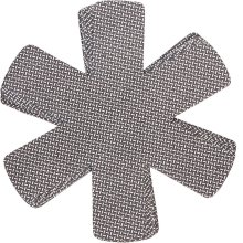 Grey Color Needle Punched Nonwoven Fabric Pan Protectors