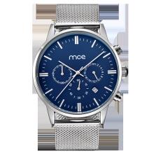Lower moq pour montre chronographe oem hommes
