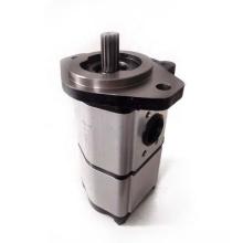 SANY split flow gear pump60241047