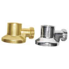 Brass Foundation Bibcock Teile für Wasser (a 0332)
