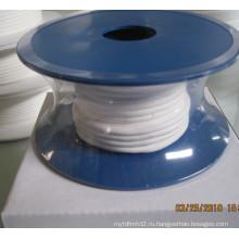 Плетеный ПТФЭ для уплотнения швов