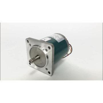 24V 70mm einphasiger Mikromotor Wechselstrom