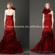 NW-295 Berühmtes Designer-Kleid
