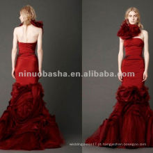 NW-295 Glamous Designer Dress
