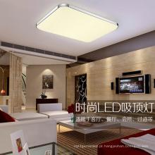 Alta Qualidade Alumínio Apple Design LED Luz de teto