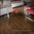Handscraped Engineered Walnut Wood Flooring