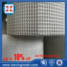 PVC Coated Square Wire Mesh