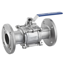 Stainless Steel 316 Dimensions Ball Valve