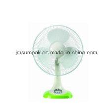 Настольный вентилятор с низким уровнем шума