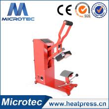 Prensa del calor del casquillo caliente 2014, máquina de la prensa del calor del casquillo, máquina de la transferencia de calor del casquillo