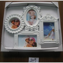 Hot Selling White Collage Photo Frame
