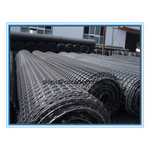 PP Biaxial Geogrid, for Road Construction/Biaxial Plastic Geogrid/Turf Grid