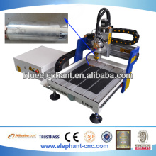 High-Precision mini metal cnc milling machine for sale