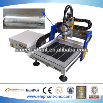 Hochpräzise Mini-Metall-CNC-Fräsmaschine zu verkaufen
