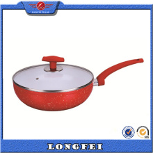 China Wholesale Best Selling Items Chinese Wok Pan
