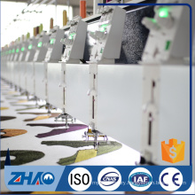 221 TAPPING COMPUTER EMBROIDERY MACHINE ZHAO SHAN price