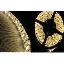 Faixa LED Samsung de alta potência 55lm / LED SMD 5730 5630 Faixa LED flexível em amarelo