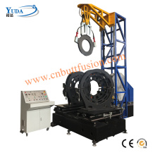 HDPE Pre-insulated Fitting Fabrication Equipment