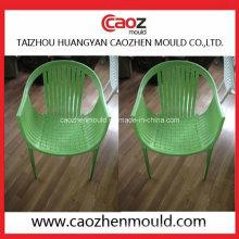 Hochwertige / elegante Plastikarm Stuhlform