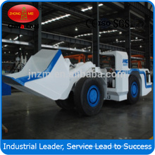 Underground Electric Scooptram loader for underground mininig in tunnels