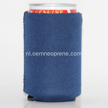 Kwaliteitscertificering Top Can Cooler Coolie