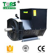Generador de dinamo sin escobillas de la serie Stamford de 100 kw y 50 hz de CA